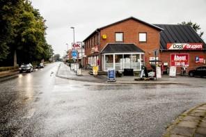 Brugsen i Sjørup runder 100 år